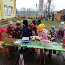 Mārtiņdiena pirmsskolas izglītības grupās