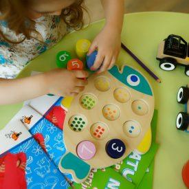 Aicinām vecākus pieteikt bērnus uzņemšanai pirmsskolas grupās